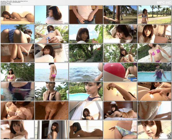 Risa Saiki - Secret Body Vol-21