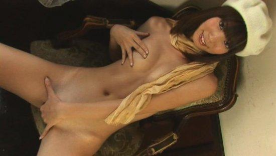 Sumire Aihara - Nakedness