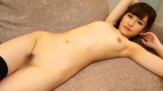 Arina Hashimoto - Naked Goddess