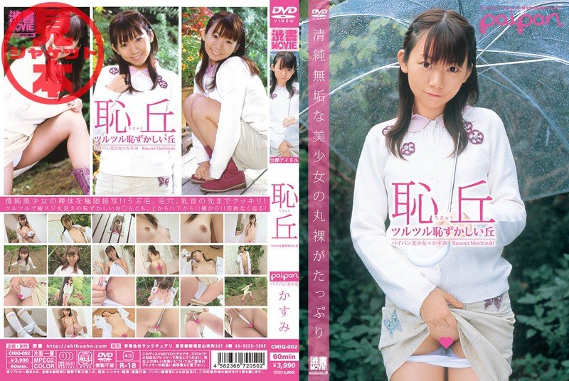 Kasumi Mochizuki - Haze Mons Pubis Slippery