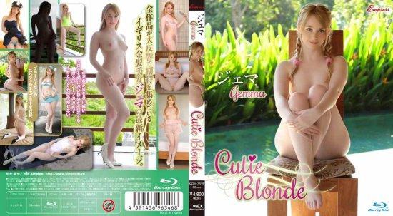 Gemma - Cutie Blonde